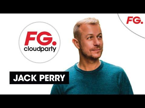JACK PERRY | FG CLOUD PARTY | LIVE DJ MIX | RADIO FG