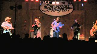 Trampled by Turtles - New Orleans