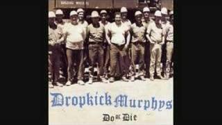Dropkick Murphy's- Noble (With Lyrics)