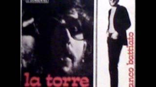 Franco  Battiato  - La Torre