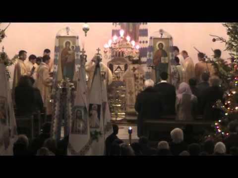 Храмовий празник вмонастирі Св. Василія Великого
