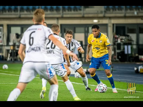 Lask Linz Vs Dac Livescore And Live Video Europa League Third Qualifying Round Scorebat Live Football