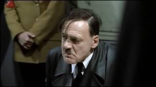 Hitler's birthday rant