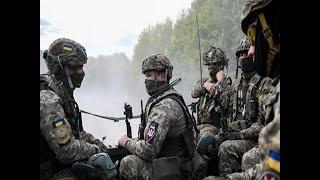 Силовики начали массированный обстрел ДНР