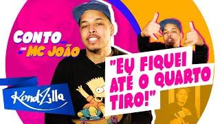 Conto do MC João – O Tiroteio No Baile! (KondZilla)
