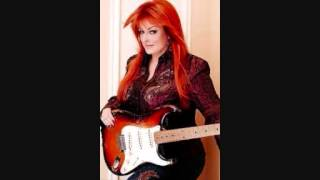 Wyonna Judd - Come some Rainy Day