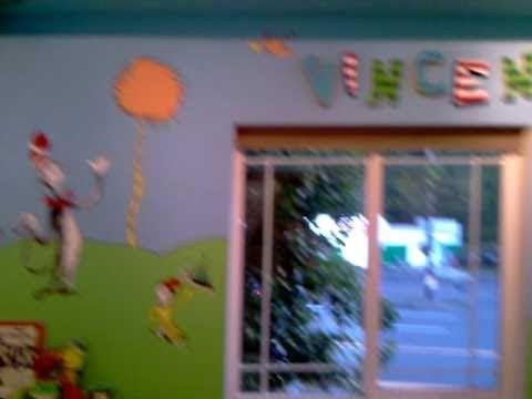 Dr. Seuss Nursery 2010!