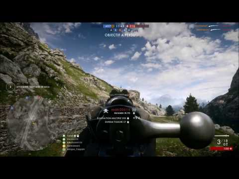 Battlefield 1- My BF1 Moments 2