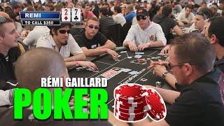 Remi gaillard poker 3 procter and gamble products wikipedia