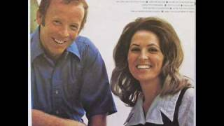 "Charlie Louvin & Melba Montgomery ""Baby, You've Got What It Takes"""