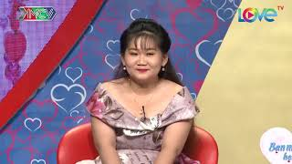 Thầy giáo Vật Lý 'tan chảy' với giọng hát của cô giáo Tiếng Anh   Bảo Long   Phương Dung  BMHH 330