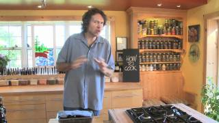 Food Country With Chef Michael Smith Episode 6: Mussels 101