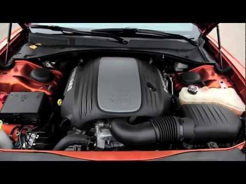 2012 Dodge Charger R/T - Because a big car can still be a fun car