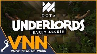 MASSIVE Underlords Leaks - Future Updates Detailed
