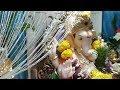 foto Ranjan gavala mahaganpati nadala full song | new version ganpati song | cinematic video|#justforfun