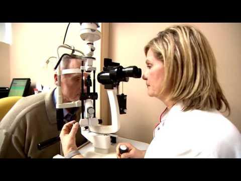Gyermek szemész