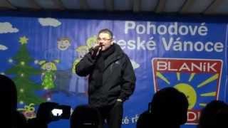 Josef Melen - Vánoční zvonky 2012 (pohodové české vánoce)