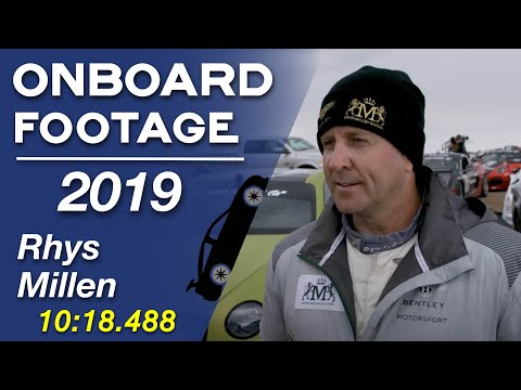 2019 PPIHC Rhys Millen #100 Interview and POV