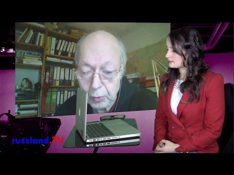 Ostukraine: Frieden überhaupt gewollt? [Video]