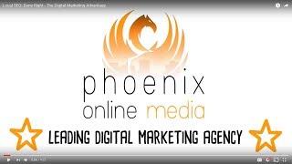 Phoenix Online Media - Video - 2