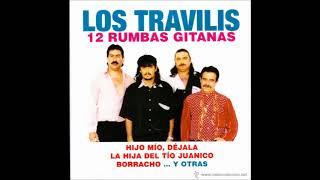LOS TRAVILIS  12 RUMBAS GITANAS  CD COMPLETO