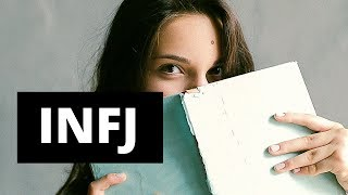 Things Only A True INFJ Would Understand