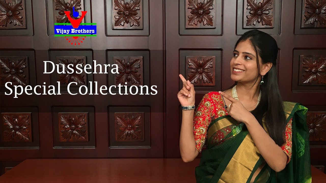 """<p style=""""color: red"""">Video : </p>Tussar Silk With Bandini Print 