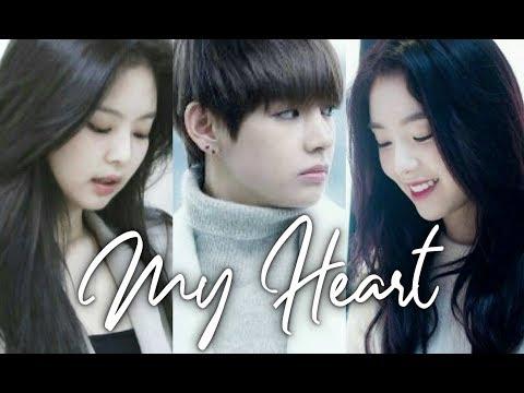 , title : 'My Heart | Vrene ft. Jennie [FMV]'