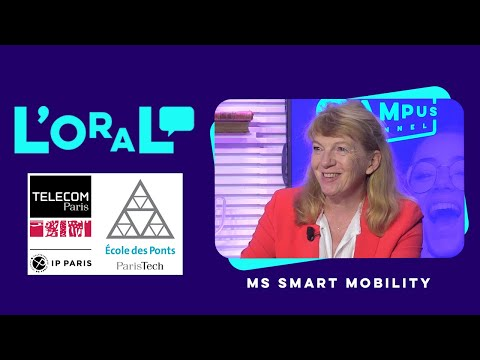 MS Smart Mobility