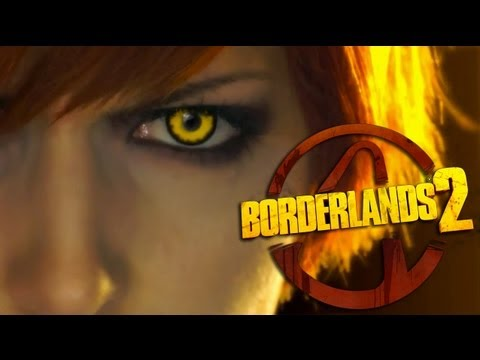 Видео № 0 из игры Borderlands 2 [PS3]