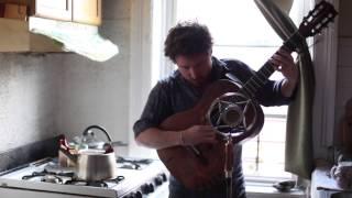 "Christopher Paul Stelling - ""Hard Work"" (Live)"