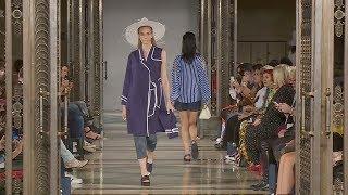 Anissa Aida | Spring Summer 2019 Full Fashion Show | Exclusive
