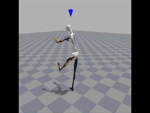 Gliederpuppe Motion Capturing Polder:Tintagiles