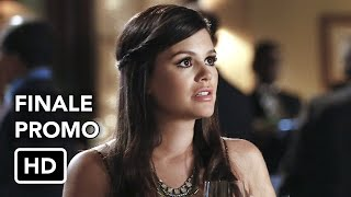 """Hart of Dixie 4x10 Promo """"Bluebell"""" (HD) Series Finale"""