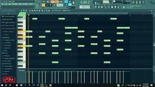 Make a hot Zanku Legwork beat on FL Studio (Naija)! - Allnaijabeats