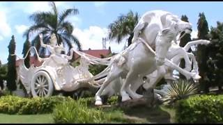Kabupaten Gianyar ,Pusat Wisata Kesenian Bali