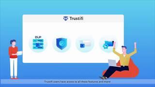 Trustifi video