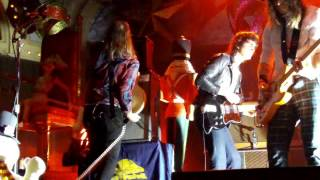 The Dandy Warhols - Rave Up - The Crystal Ballroom - Portland