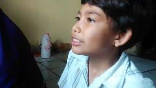 Nasib Anak Kelas Lima SD yang Tak Sengaja Telan Peluit di Bandung Barat