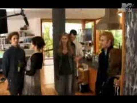 Twilight (Behind-the-Scene 2)