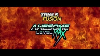 Trials Fusion - Трейлер Awesome Level MAX [RU]
