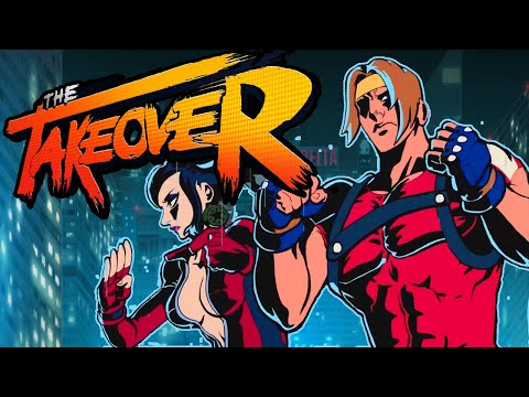 The TakeOver (PC) - Steam Key - GLOBAL - 1