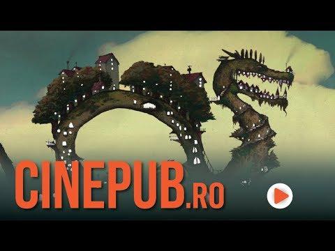 Pui de Somn  |  Film de Animație | CINEPUB