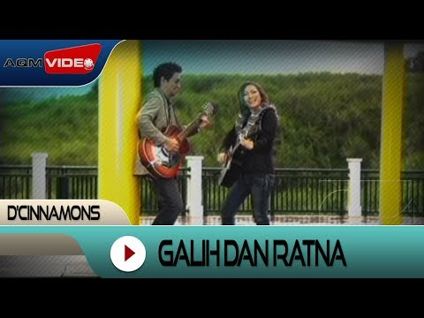 D'Cinnamons - Galih Dan Ratna | Official Video
