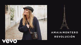 Revolución  - Amaia Montero (Video)