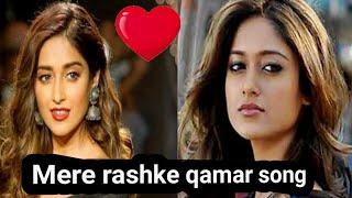 Most popular song Mere rashke qamar | King of Lyrics