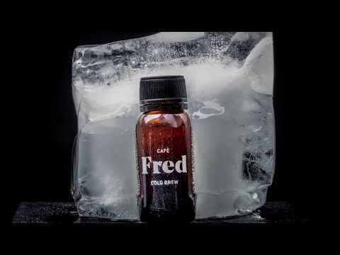 Videos from Fred cold brew