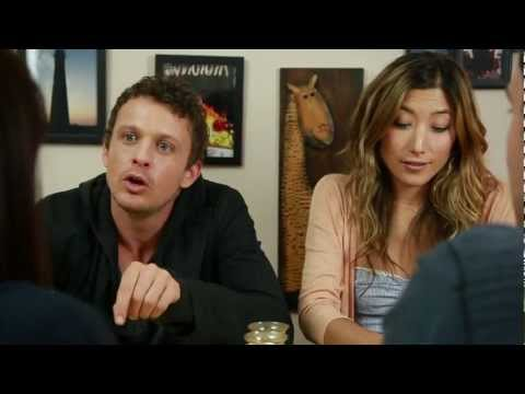 DON'T TRY THIS AT HOME, Episode 7: Sex/Death - Part 2 (feat. David Lyons and Dichen Lachman)