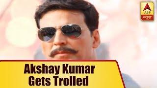 Mumbai Live: Akshay Kumar Gets Trolled For Deleting Six Year Old Tweet On Fuel Price Hike |ABP News - Video Youtube