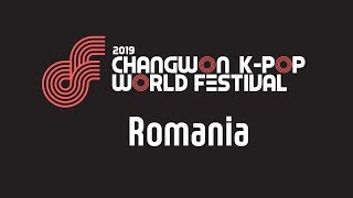 2019 K-POP World Festival Romania